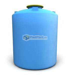 Ёмкость для воды или топлива