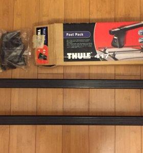 Багажник Thule поперечины (дуги и опоры)