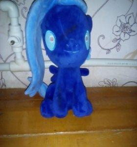 Плюшевая игрушка My Little Pony