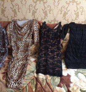 Платья (все за 1000 руб)