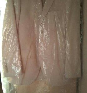 Новый пиджак Пеплос