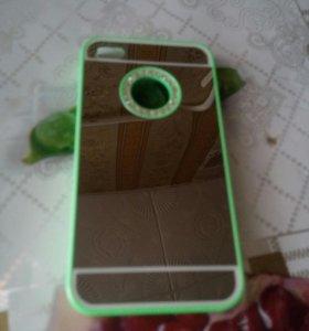 Чехлы iphone4