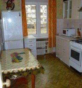 Квартира посуточно по Ул. Барсовой