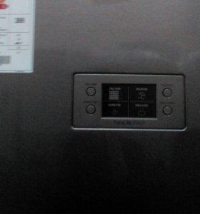 Холодильник LG/новый