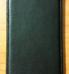 Флип - чехол  на  Samsung  Galaxy  A 3  SM - A300.