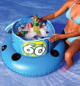Надувной бар для бассейна и не только