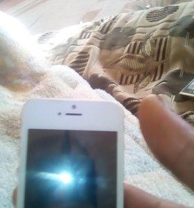 Айфон 5с обен