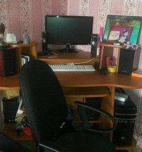 🔥компьютерный стол
