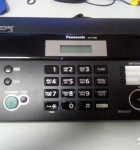 Факс Panasonik KF-FT988