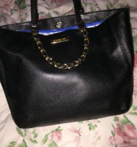 Оригинальная сумка Michel Kors