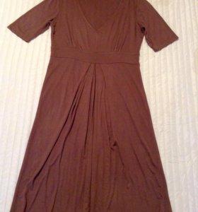 Платье для будущей мамочки.