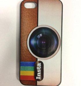 Новый Чехол айфон iPhone 4 4s 5 5s se case