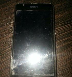 Смартфон Sony E2003