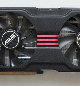 Asus gtx 560ti