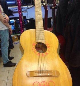 Акуст.гитара