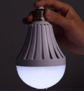 Smart LED Лампа