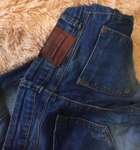 Джинсы, джинсовые шорты,капри, кофточка детняя