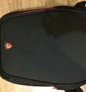 Рюкзак (backpack) Gaming g series для ноутбука