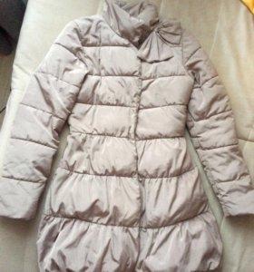 Пальто-куртка весна -осень