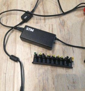 Адаптер питания сетевой STM BL40