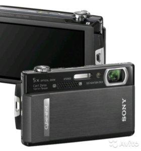 Фотоаппарат sony бу