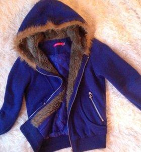 Куртка женская S