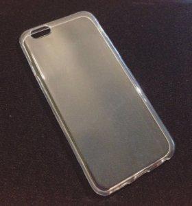 Накладки силиконовые для iPhone 6/6s