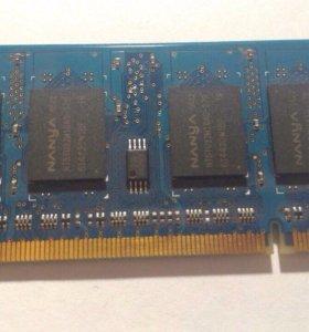 DDR2 500MB ОЗУ
