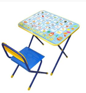 Набор стул стол