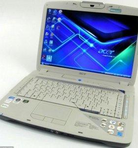 Ноутбук Acer Aspire 5920G на запчасти