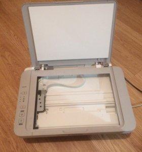 Принтер Canon MG2440