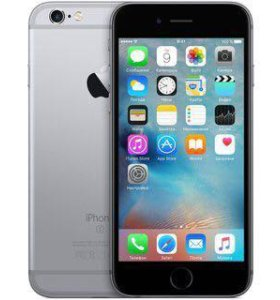 iPhone 6s 16gb specy grey
