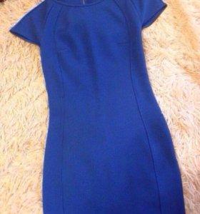 Платье-футляр💄