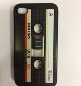 Новый Чехол айфон iPhone 4 4s case