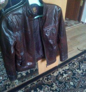 Демисезонный пиджак