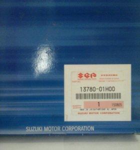 Воздушный фильтр SUZUKI 13780-01H00 GSXR600 K6-K9