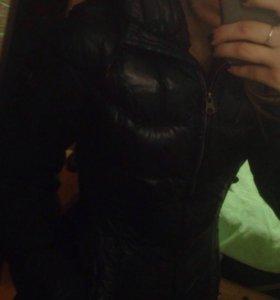 Куртка, зимняя, ARMANI JEANS