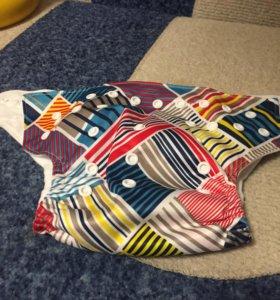 Новые многоразовые памперсы