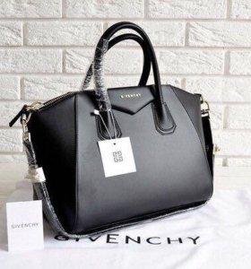 Givenchy сумка женская