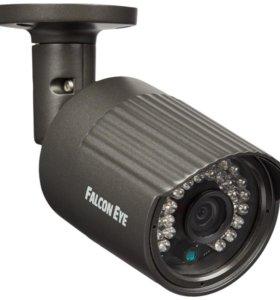 Установка камер видеонаблюдения. Электросталь