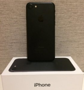 iPhone 7, 128 GB, РСТ