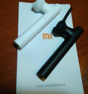 Гарнитура Xiaomi mi blutooth youth edition