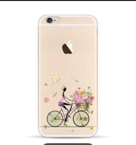 Чехол айфон case iPhone 5 5s se
