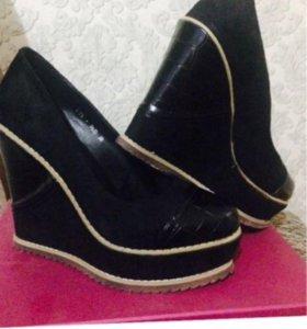 Обувь ,новые