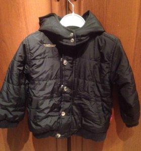 Куртка р.86 bebus