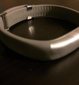 Фитнесс браслет jawbone up2