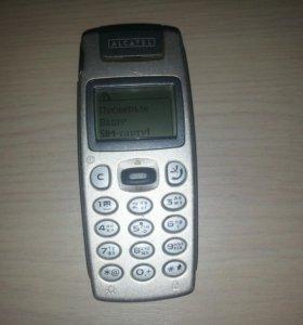 Alcatel (мобильный телефон, алкатель)