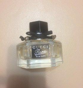 Туалетная вода Gucci Flora by Gucci