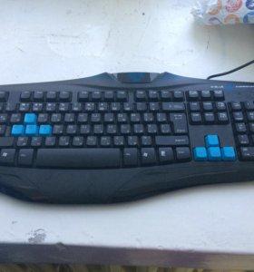 продам игровую клавиатуру