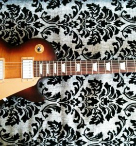 Gibson Les Paul Studio 014